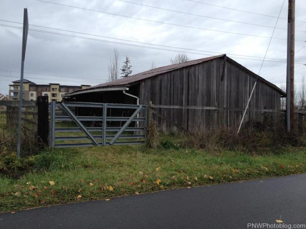 History of Orenco Oregon