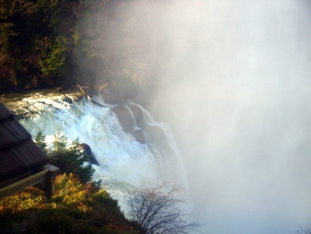 Snoqualmie Washington, Twin Peaks