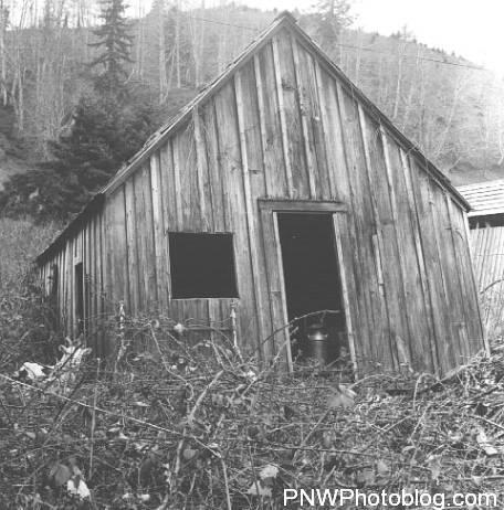 storage building 1961