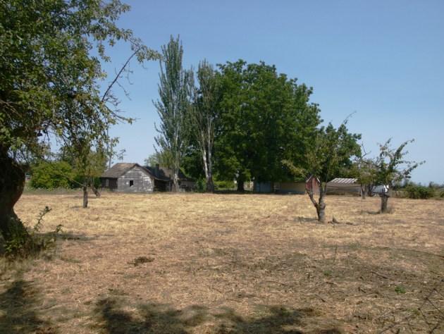 Concomly Oregon