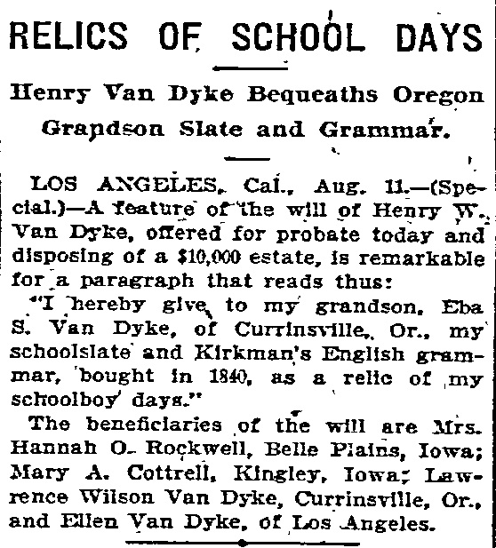 August-12-1909-Oregonian