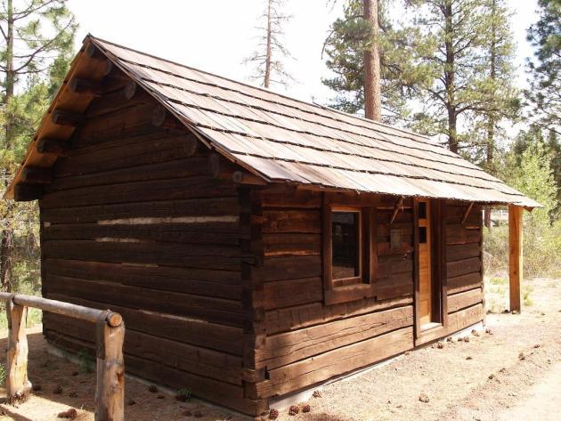 Collier Logging Museum Oregon