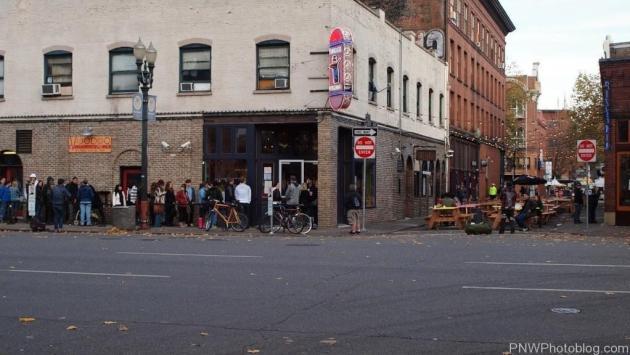 Portland's Best Donuts