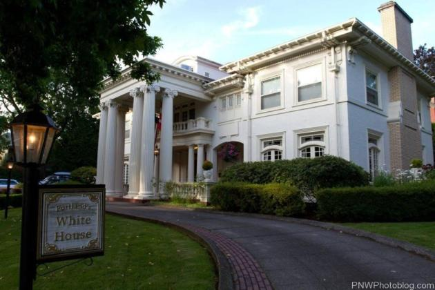 Portland Bed and Breakfast