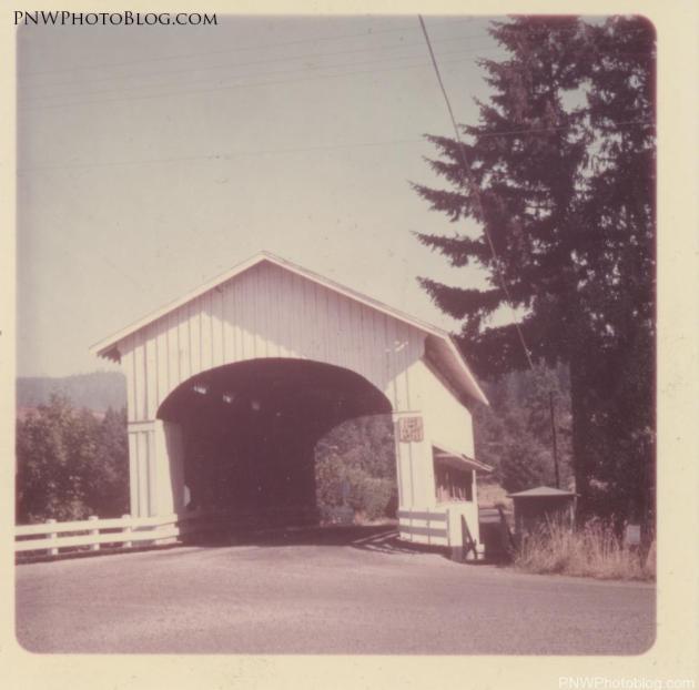 Unity Covered Bridge - PNWPhotoblog