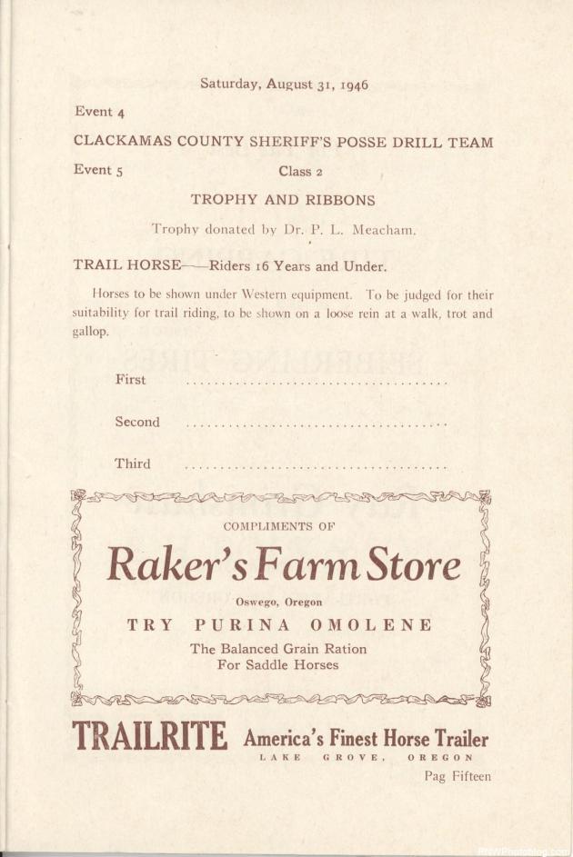 Raker's Farm Store