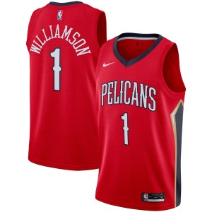 Zion Williamson Swingman Jersey