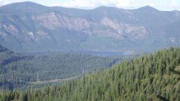 Stampede Pass, Lake Kachess