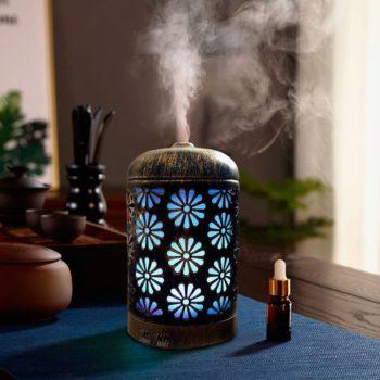 Aromadifor dari bau.