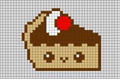 cake-pixel-art-pixel-art-cake-sweet-dessert-bake-bread-pixel-8bit