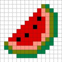 cool-and-easy-minecraft-pixel-art