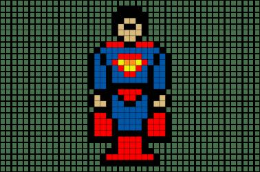 superman-1-pixel-art-pixel-art-pixel-8bit-superman-1