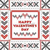 52187618-postcard-happy-valentine-s-day-with-scandinavian-hearts