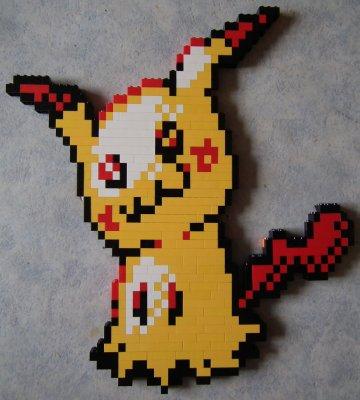 mimikkyu___pokemon__lego_pixel_art__by_infinitefiregamer-daathpp