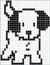 fd4b1f1f1c4d07998a8b9fd264d5df2c--filet-crochet-crochet-dog