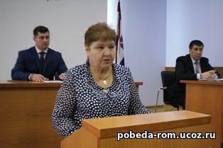 Депутаты утвердили бюджет района на 2020 год