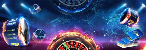 Рулетка симулятор казино