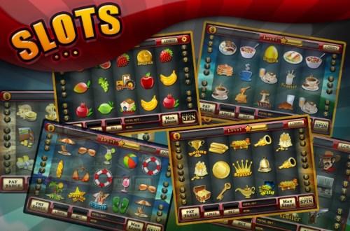 Продолжительные игровые автоматы