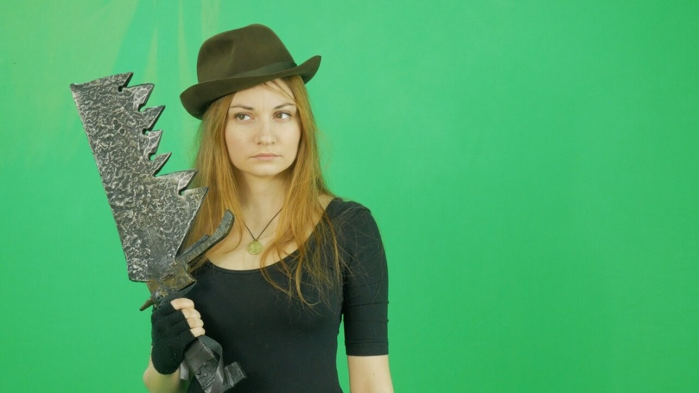 Sasha Poberailo