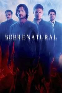Sobrenatural – Supernatural