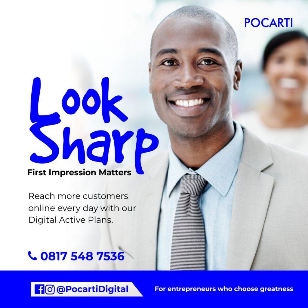 Pocarti Digital Active Marketing