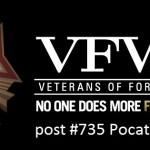 VFW Pocatello Logo