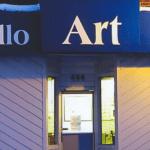 Pocatello Art Center