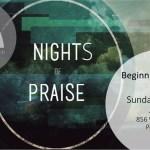 Nights of Praise Feb9