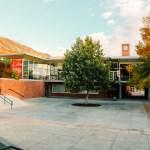 ISU Student Union Building