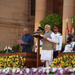 Prime Minister of India Shri Earendra Modi