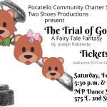 trial of goldilocks