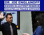Pocatello dr reserve police