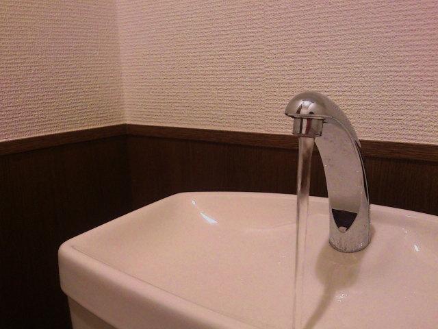 トイレタンクに黒い水垢!クエン酸では落とせなかった水垢をスッキリ落とす方法