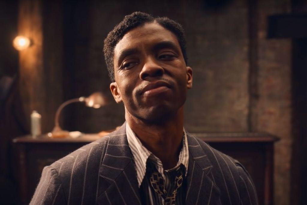 Chadwick Boseman as Levee