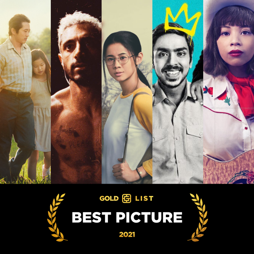 Gold List Best Pictures Selections