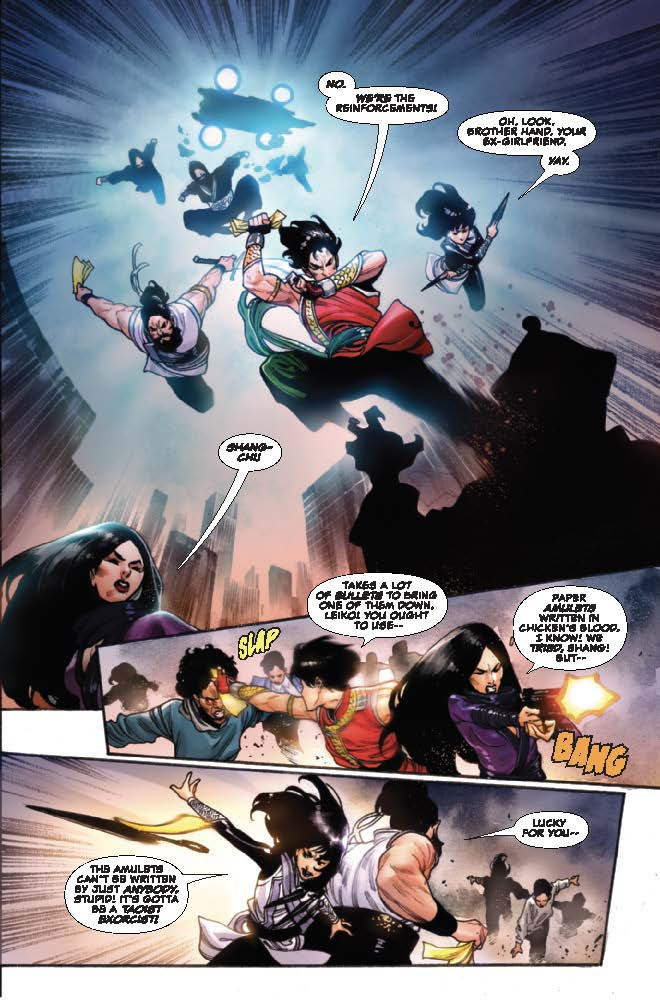 SHANGCHI2020005 Preview Page 5