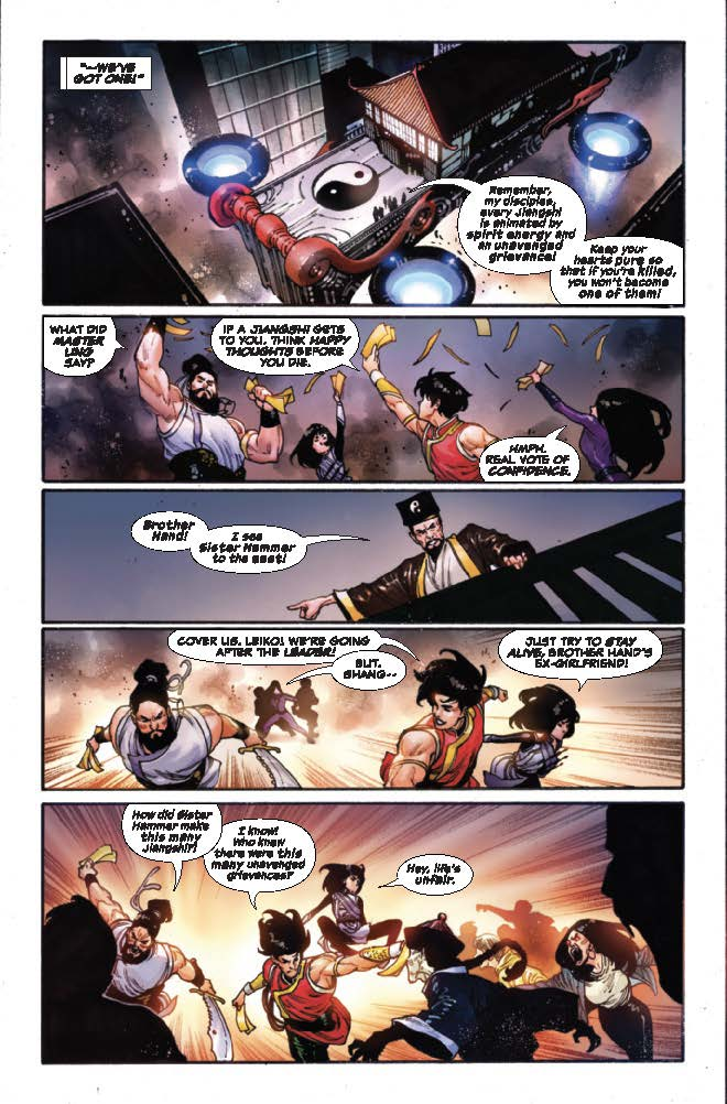 SHANGCHI2020005 Preview Page 6