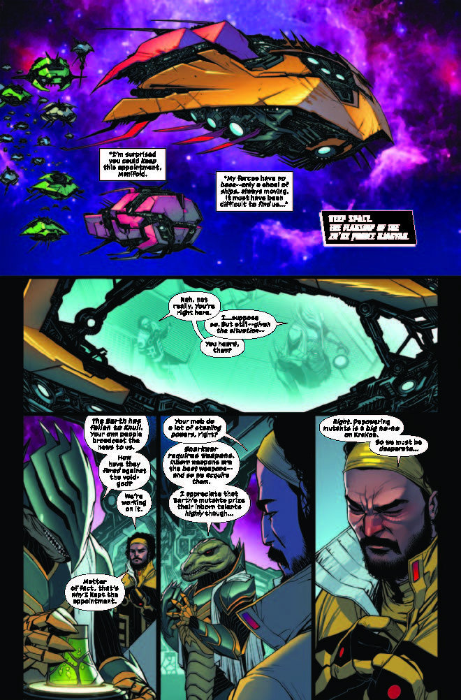 SWORD2020003 Preview Page 2
