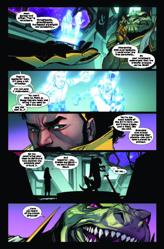 SWORD2020003 Preview Page 3