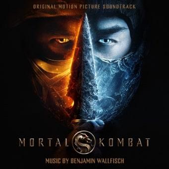 Mortal Kombat Soundtrack Cover