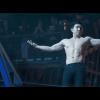 Simu Liu as Shang-Chi Shirtless