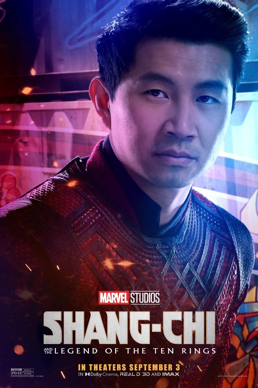 Shang Chi character poster min