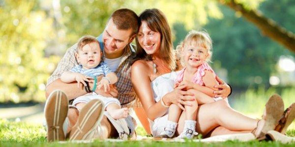 Что такое нуклеарная семья? Типы и виды семей!