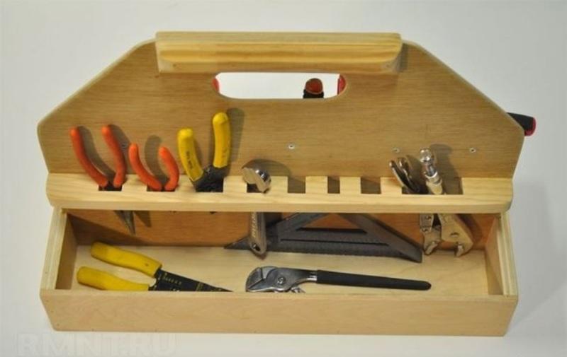 organayzer_instrumentov Как в кейсе сделать ячейки под инструмент. Чемодан для инструмента своими руками