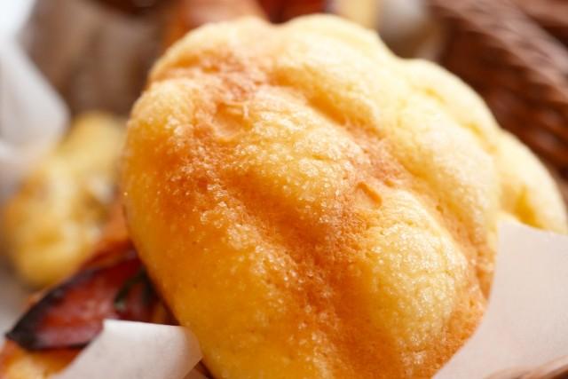 マツコ,メロンパン