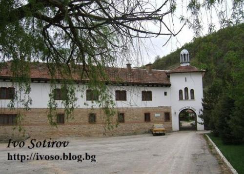 Ustremski manastir 1(1)