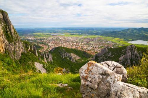 село Згориград
