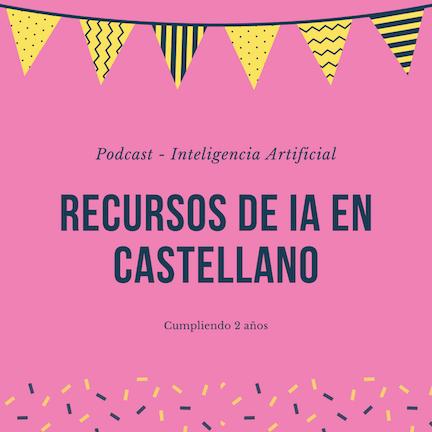 Recursos de AI en Castellano