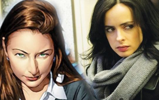 Jessica Jones: Netflix revela fotos da nova série da Marvel
