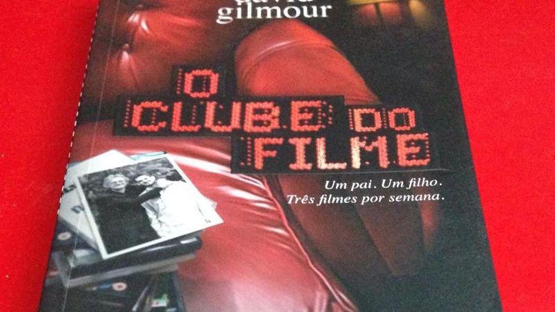 O Clube do Filme, de David Gilmour